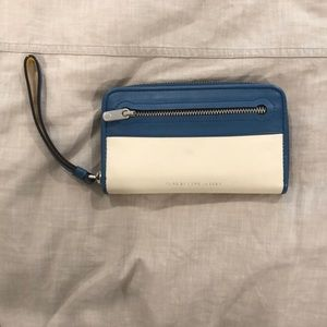 Marc By Marc Jacobs wrist wallet and phone case